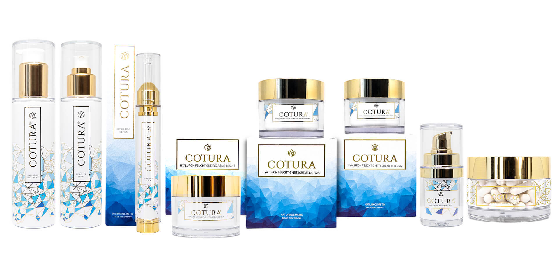 Verpackungsdesign / packaging design / Etikettendesign für cotura